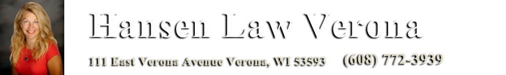 Hansen Law Verona